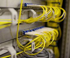 Магистральные кабельные системы