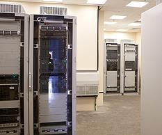 Центры обработки данных (ЦОД)