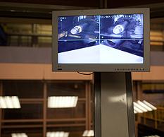 Системы промышленного телевидения и видеонаблюдения