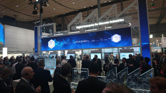 HANNOVER MESSE 2017 International Exhibition