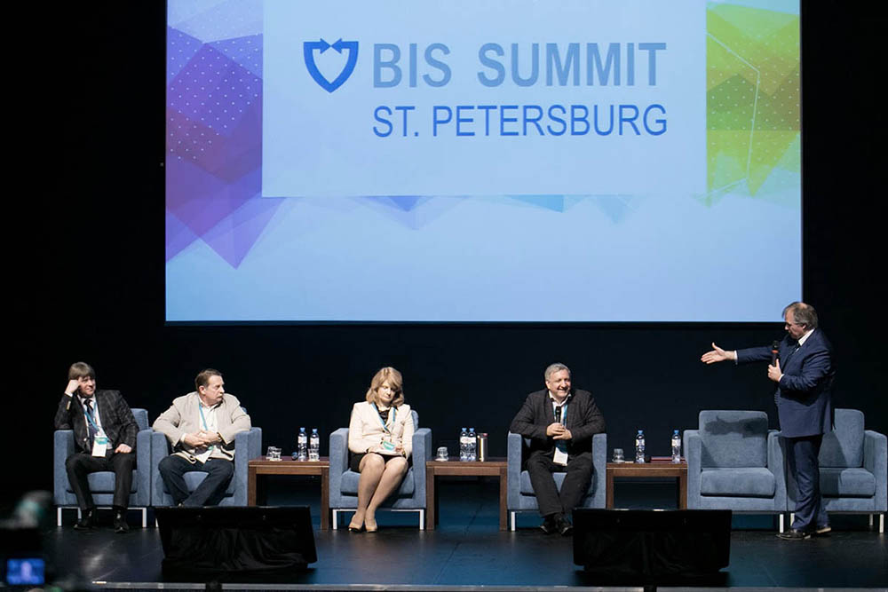 BIS Summit participation
