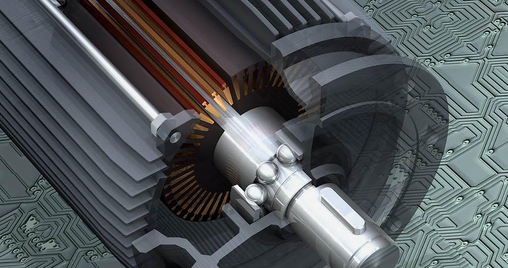 Системы виброзащиты, виброконтроля и вибродиагностики промышленного оборудования