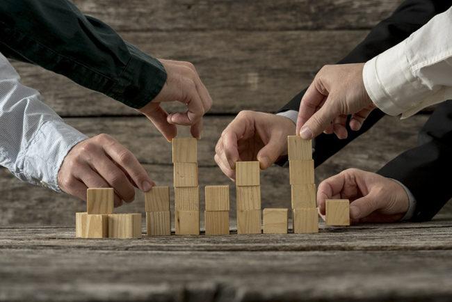 Как построить совместный бизнес на надежной основе?