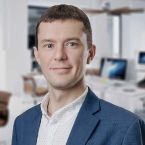 """""""Digitalization does not exclude people but improves the workflow"""". Interview with Evgenii Khrenov, the head of industrial cyber-physical systems and solutions department, KONSOM GROUP"""